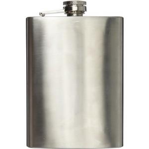 Laposüveg 210 ml, rozsdamentes acél