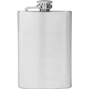 Laposüveg, 100 ml-es, ezüst